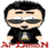 Al-Demon's avatar